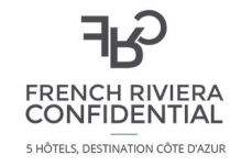 logo french riviera confidential